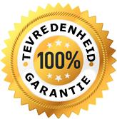 100% Tevredenheidsgarantie Mannatech