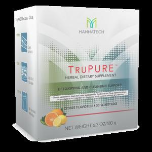 TruPure-Mannatech-Plantaardigevoedingssupplementen.nl