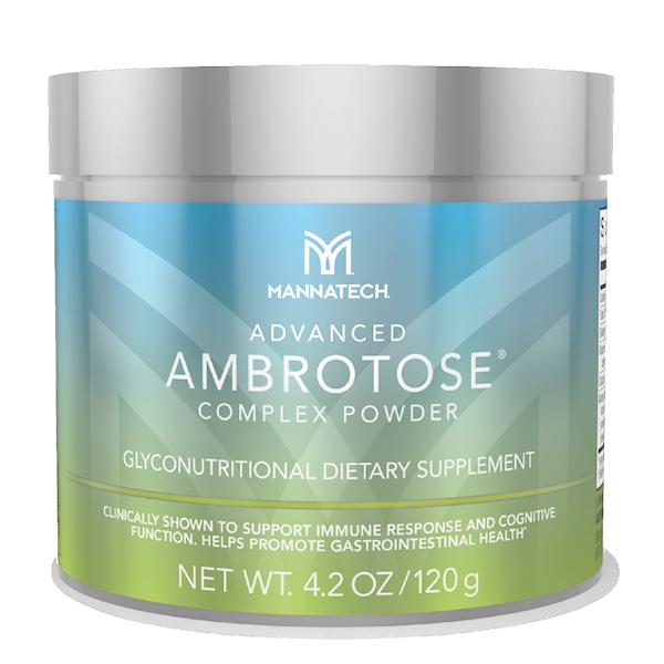 Ambrotose Mannatech